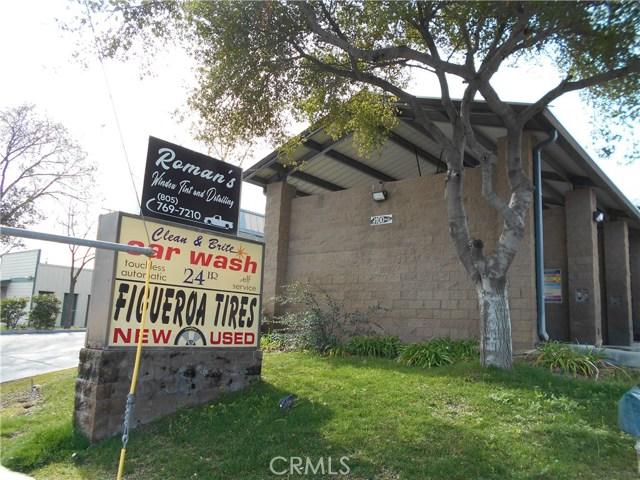 9100 El Camino Real, Atascadero, CA 93422