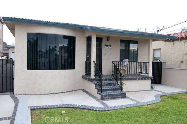 1184 W 24th Street, San Pedro, CA 90731