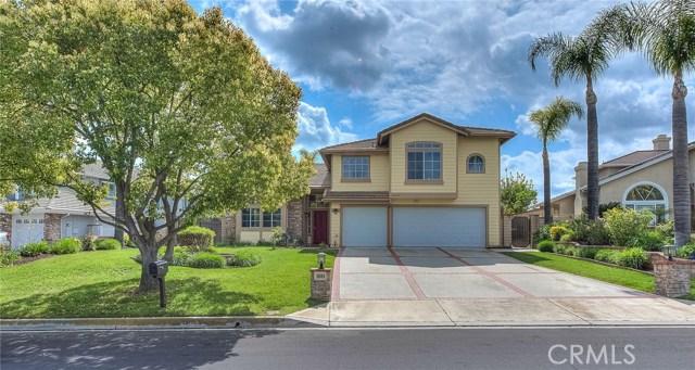 16044 Promontory Road, Chino Hills, CA 91709
