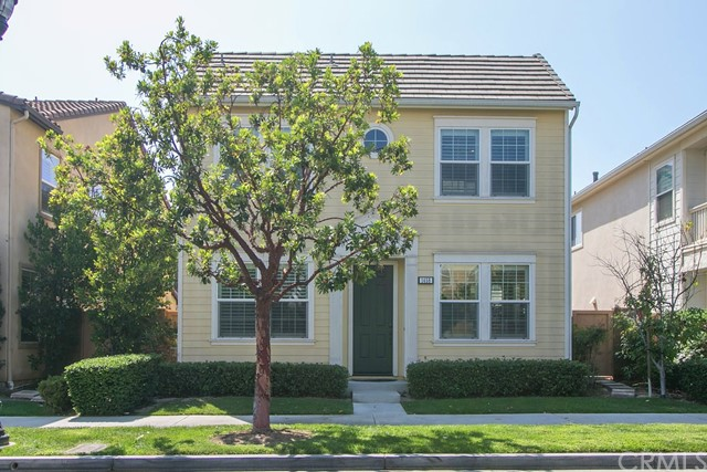 Welcome to 1458 Charleston St., located in the sought after community of Columbus Square in the Tustin Legacy. This fully DETACHED single family