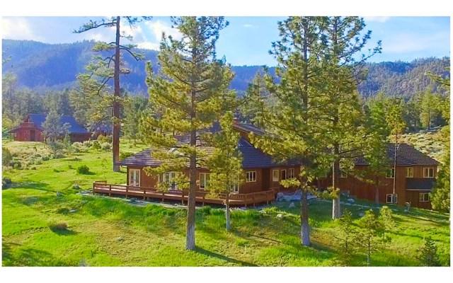 33224 Seymour Canyon Road, Outside Area (Inside Ca), CA 93225