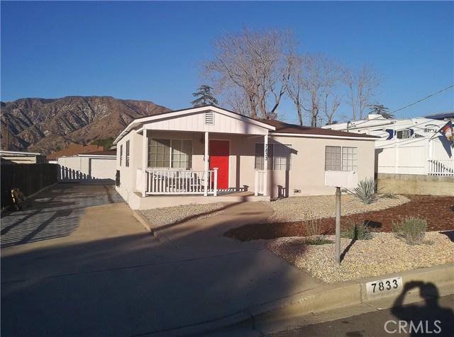 7833 Owens Street, Sunland, CA 91040