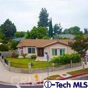 8801 Beachy Avenue, Arleta, CA 91331