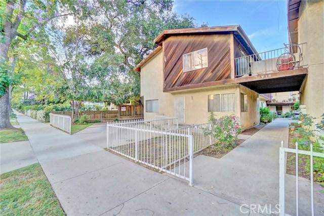 718 N Raymond Av, Pasadena, CA 91103 Photo 2