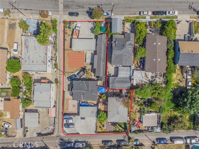 3411 Malabar Street, East Los Angeles, CA 90063