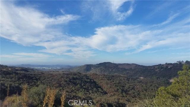 0 Hunky Dory, Trabuco Canyon, CA 92678