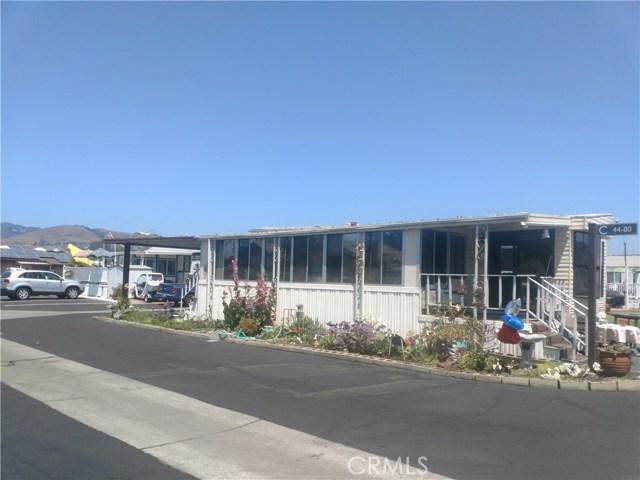 200 Dolliver 81, Pismo Beach, CA 93445
