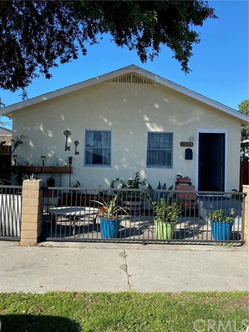 1321 E Colon Street, Wilmington, CA 90744