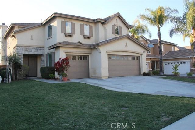 8665 Lodgepole Lane, Riverside, CA 92508
