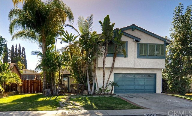 25151 Modoc Drive, Laguna Hills, CA 92653