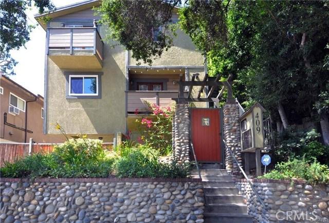 409 Adena St, Pasadena, CA 91104 Photo 0