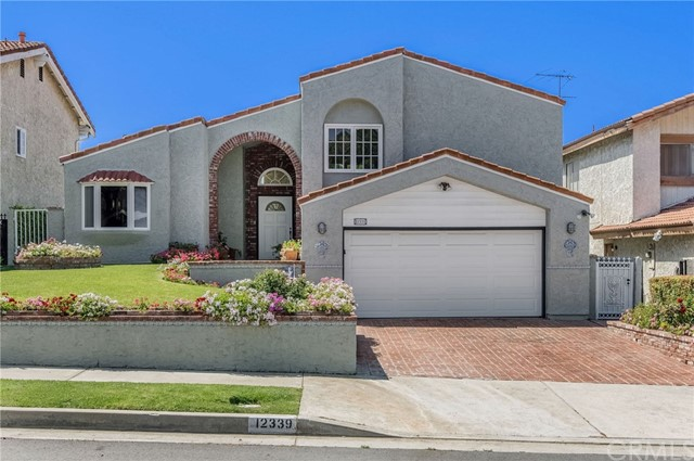 12339 Evensong Drive, West Los Angeles, CA 90064