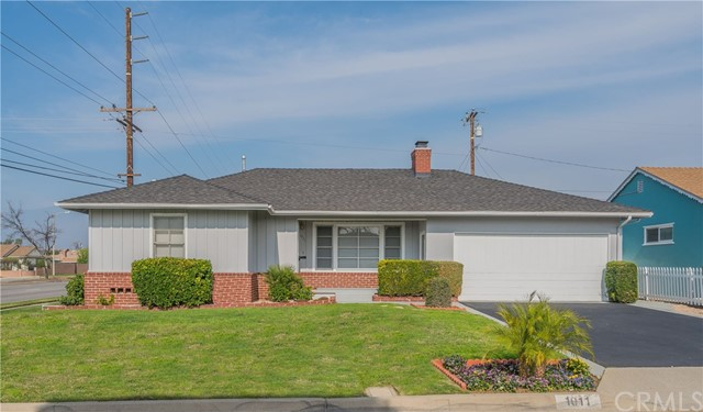 1011 E Greendale Street, West Covina, CA 91790