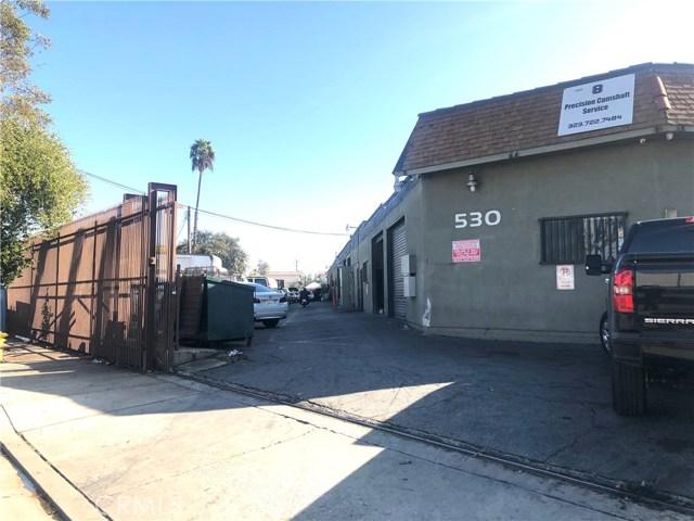 530 Montebello Way 1, Montebello, CA 90640