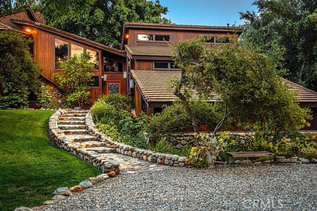 4625 Live Oak Canyon Road, La Verne, CA 91750