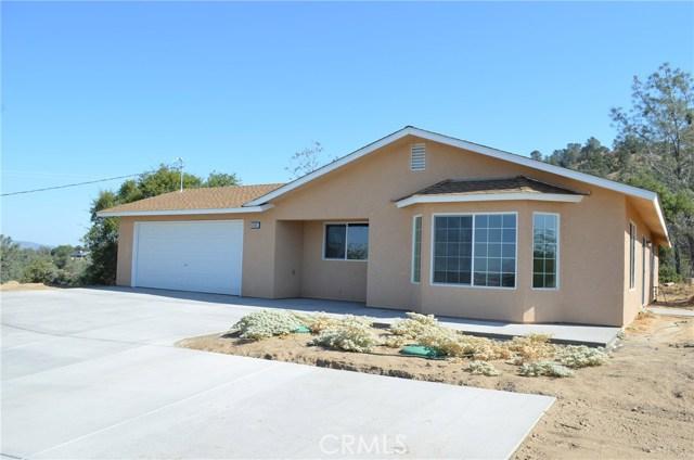 43683 Cedar Grove Court, Coarsegold, CA 93614