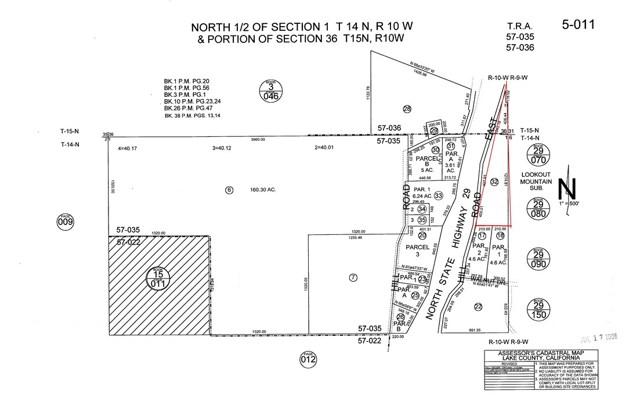 4444 Hill Road E, Lakeport, CA 95453