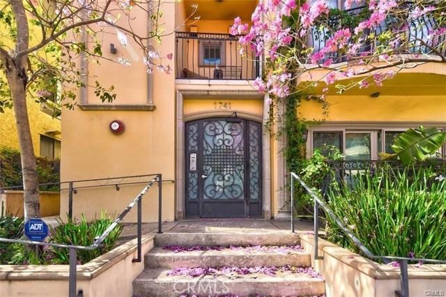 1741 S Bentley Avenue 5, West Los Angeles, CA 90025