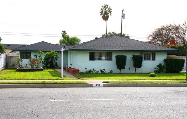 418 E Gladstone Street, San Dimas, CA 91773