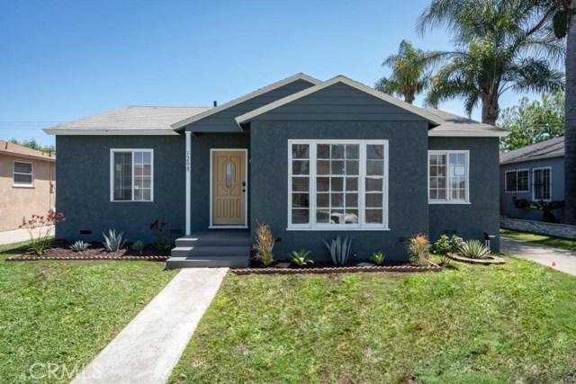 1208 S Pearl Avenue, Compton, CA 90221