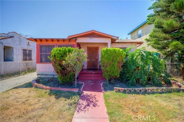 5943 4th Avenue, Los Angeles, CA 90043