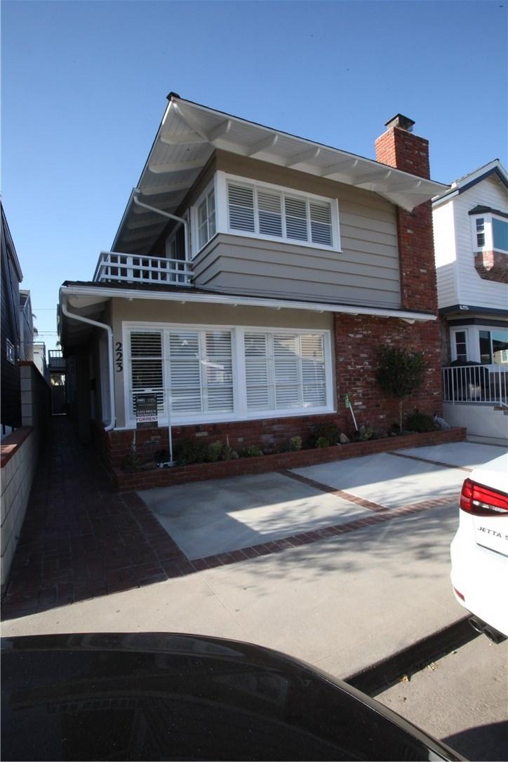 223 Pearl, Newport Beach, CA 92662