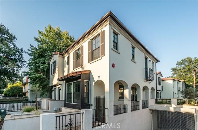 118 N Allen Avenue, Pasadena, CA 91106 Photo