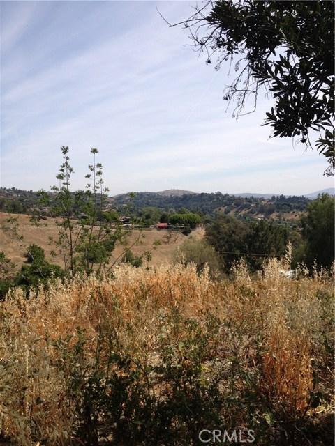 0 Picaacho, La Habra Heights, CA, 90631