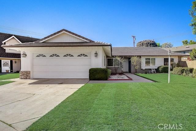 307 Eagle Drive, Placentia, CA 92870