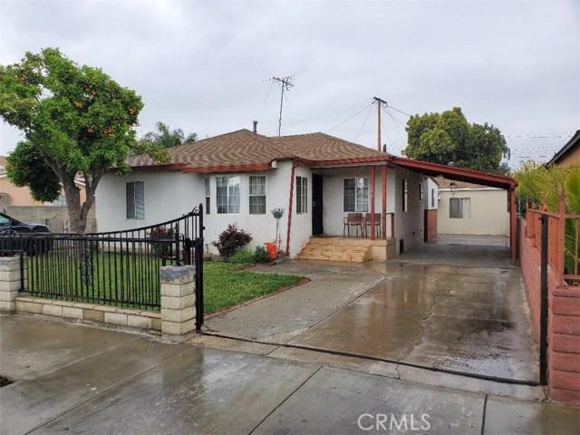 236 E Cleveland Avenue, Montebello, CA 90640