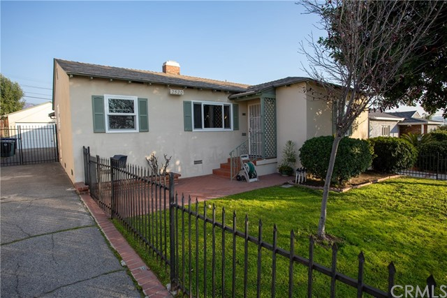 2520 N Keystone Street, Burbank, CA 91504