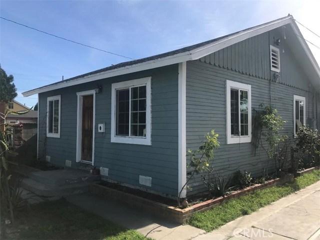 2418 W Pomona Street, Santa Ana, CA 92704