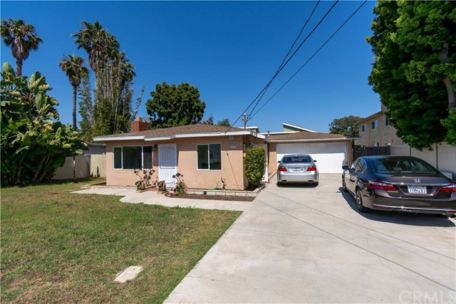 17112  Bolsa Chica Street, Huntington Beach, California