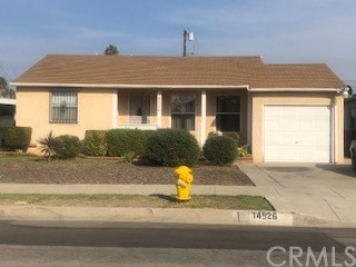 14526 S Cahita Avenue, Compton, CA 90220
