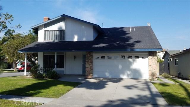 13527 Beach Street, Cerritos, CA 90703