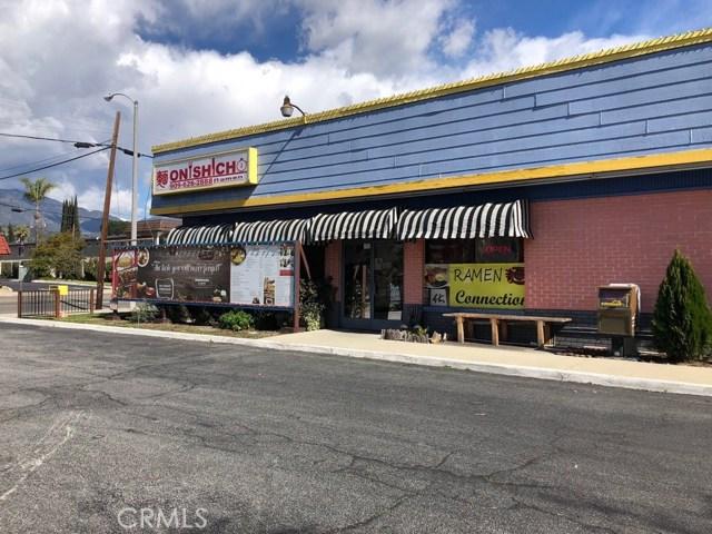 504 E Foothill Boulevard, Pomona, CA 91767