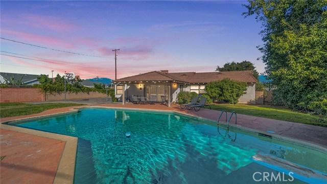 3012 E Mesa Drive, West Covina, CA 91791