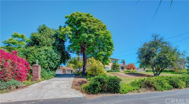 1576 Coban Road, La Habra Heights, CA 90631
