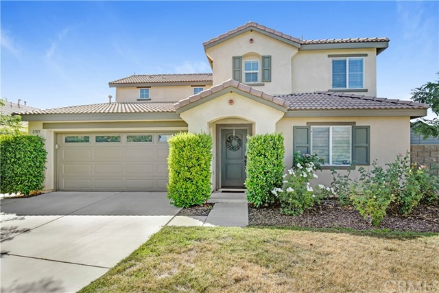 27071 Red Rock Court, Menifee, CA 92585