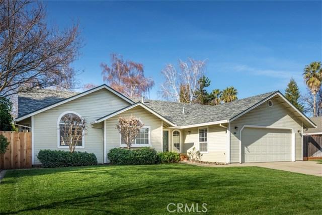 1043 Richland Court, Chico, CA 95926
