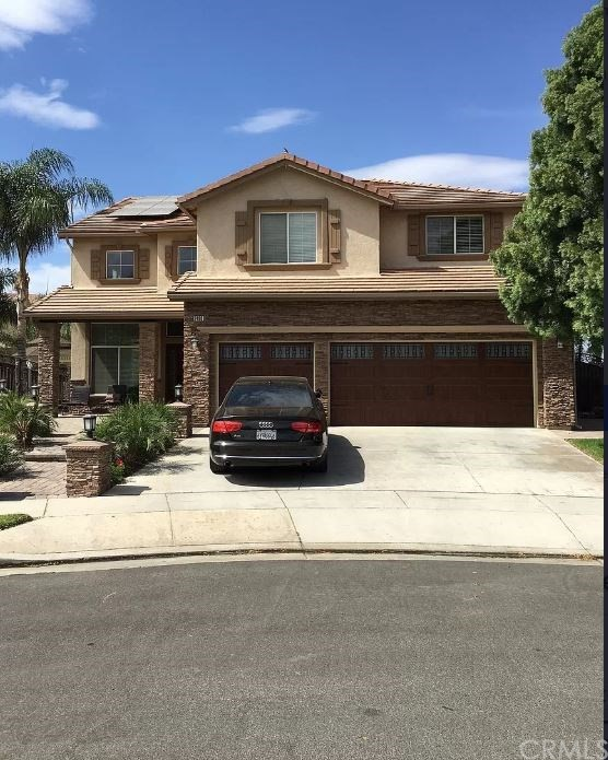 2480 Maverick Circle, Corona, CA 92881