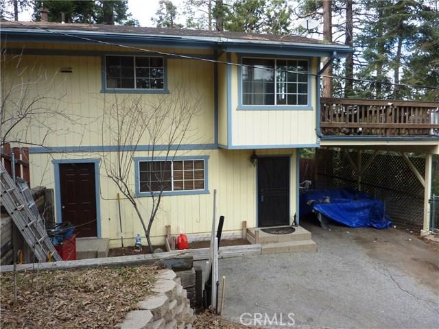 24615 Valle Drive, Crestline, CA 92325