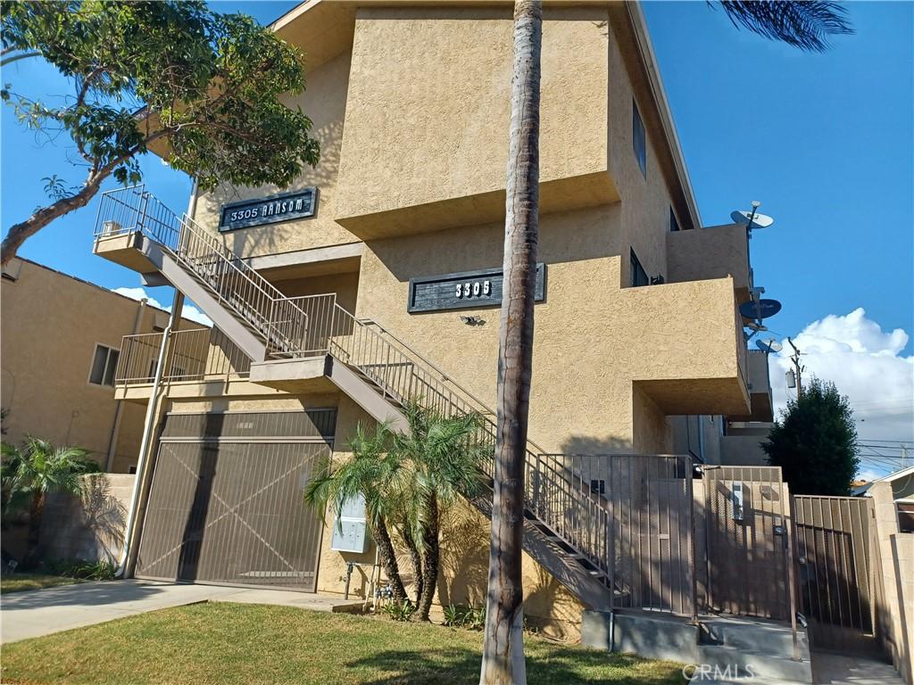 3305   E Ransom Street   D, Long Beach CA 90804