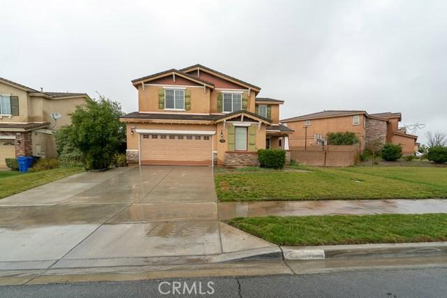 15148 Crane Street, Fontana, CA 92336