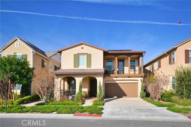 8820 Citrus Street, Chino, CA 91708