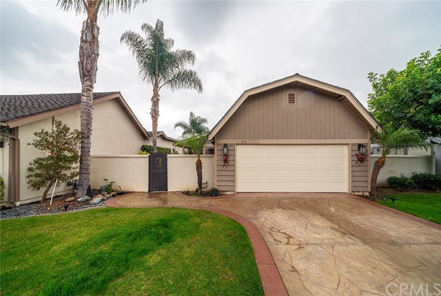 616 W Palm Drive, Placentia, CA 92870