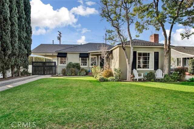 814 Freeman Street, Santa Ana, CA 92703
