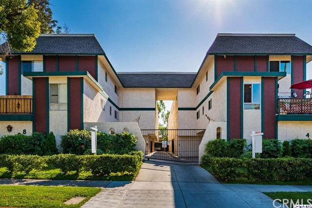 412 Burchett Street 17, Glendale, CA 91203