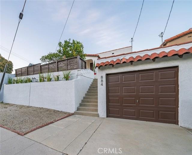 Photo of 884 W 21st Street, San Pedro, CA 90731