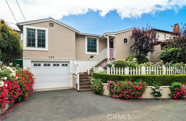 425 Graceland Drive, Laguna Beach, CA 92651